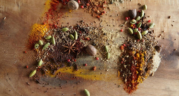 What Are Some Dishes That Use Allspice As an Ingredient?