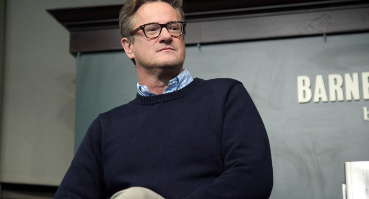 "How Do You Contact ""Morning Joe"" From MSNBC?"