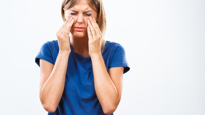 Are Sinus Infections Contagious?