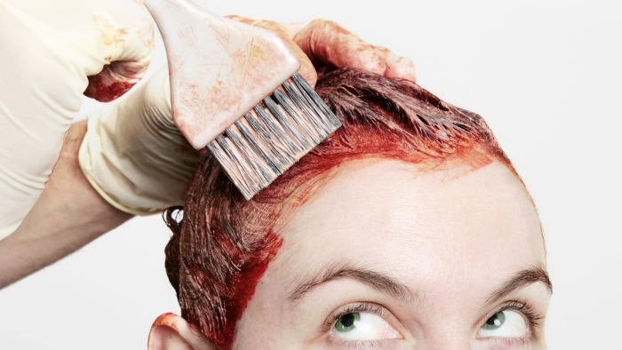 How Can a Color Chart Help in Choosing the Right Hair Color?