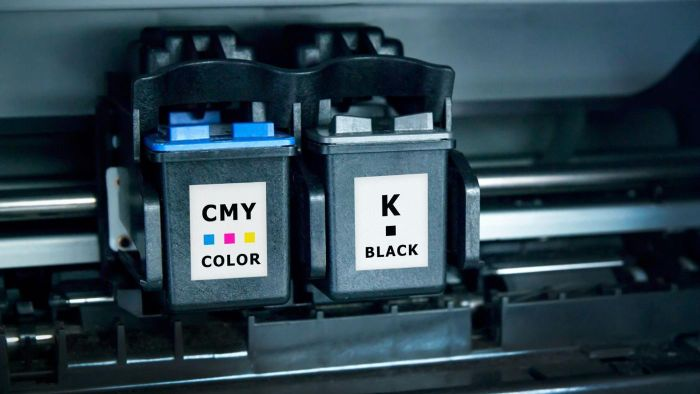 What Are Some Ways to Refill an Ink Cartridge?