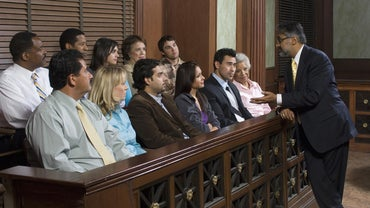 What Are Some Tips for Choosing a Criminal Justice Lawyer?