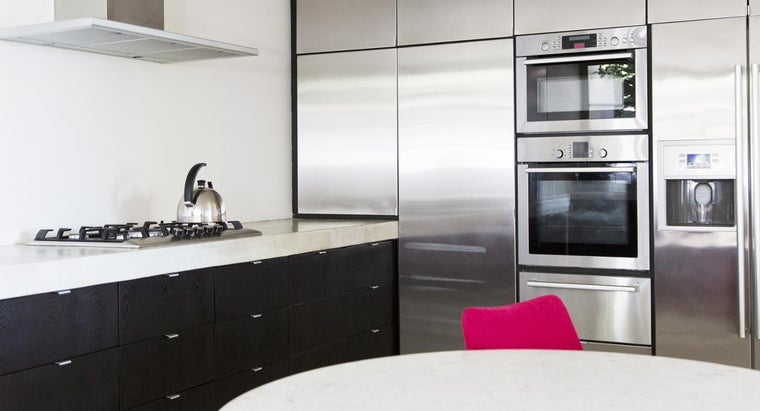 How Much Does It Cost to Install a Wall Oven?