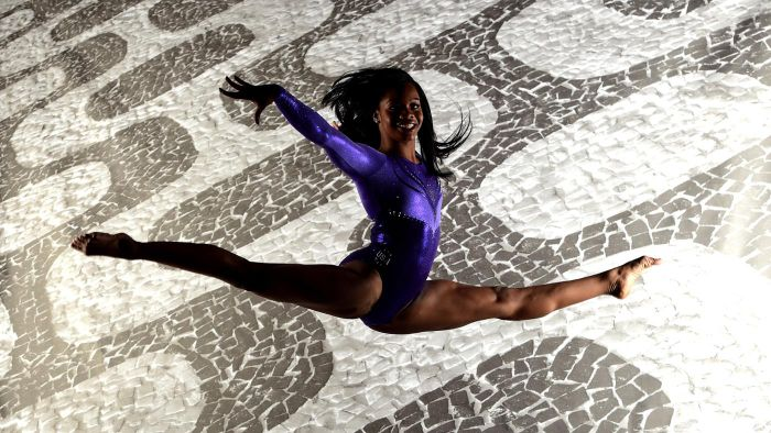 What Are Some Little Known Facts About Gabby Douglas?