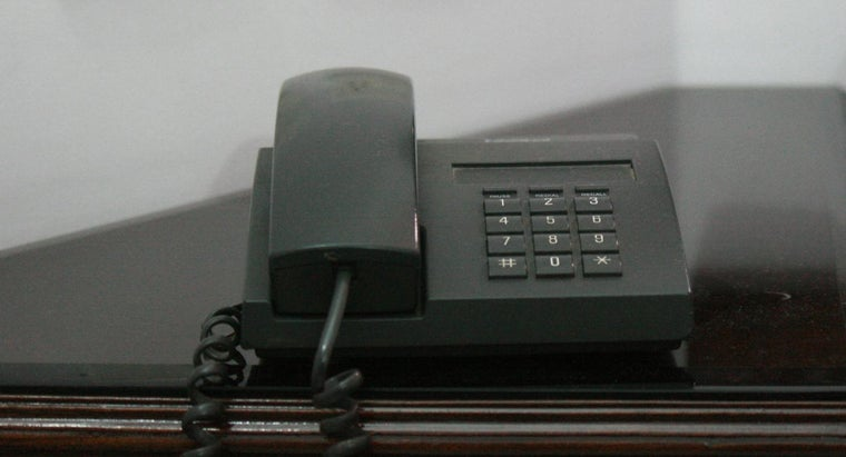 How Do You Activate Call Forwarding for Your Home Phone?