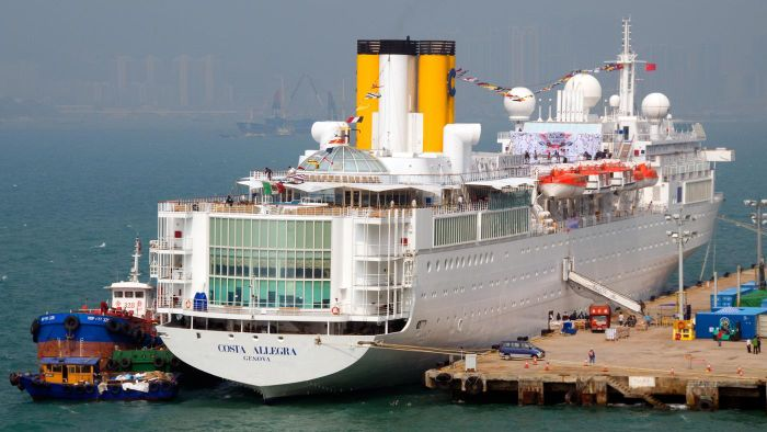 Where Can You Find the Best Costa Cruise Line Reviews?