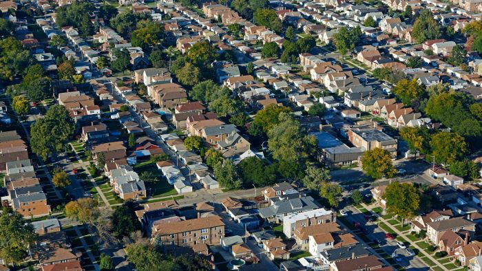 Where Can You Find Information About Housing Assistance in Chicago?