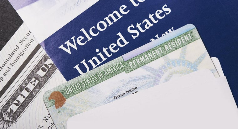 How Do You Get a United States Green Card?