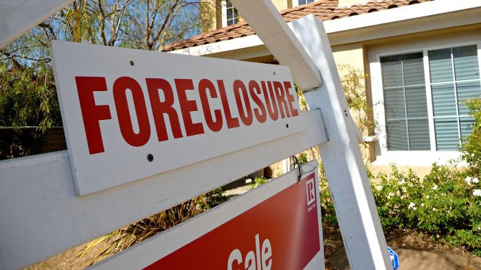 Where can you find bank-owned homes for sale?