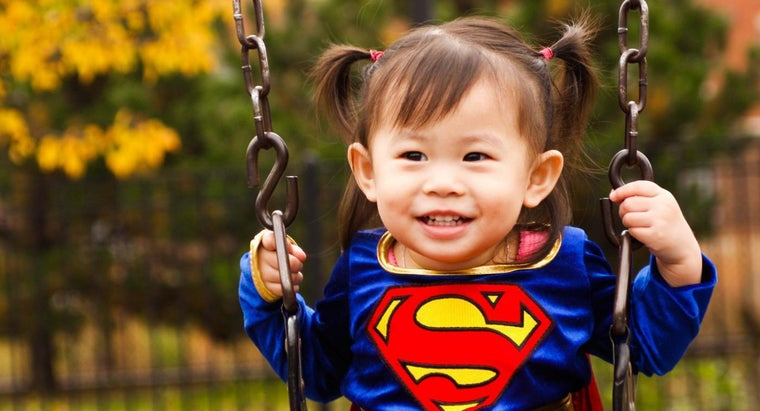 What Are Some Chinese Baby Girl Names?