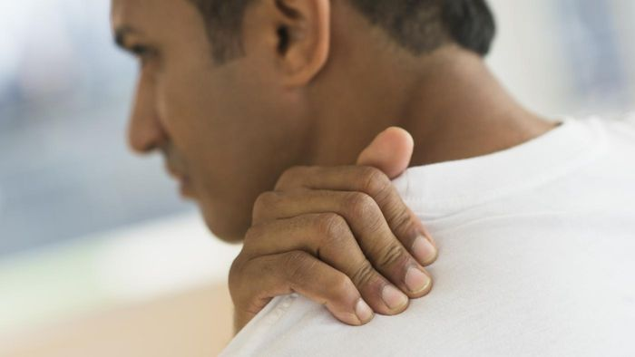 What Treatments Can You Do for Shoulder Pain?
