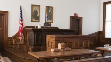 How Do You Schedule a Court Hearing?
