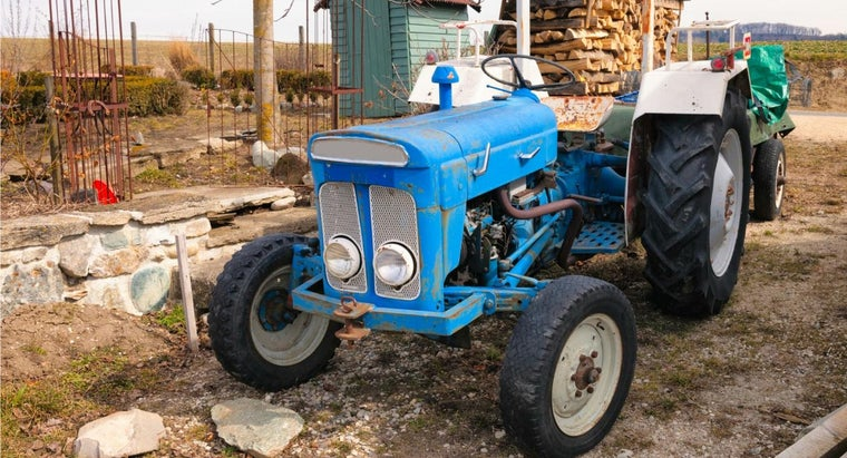 How Do You Choose the Best Garden Tractor for Your Needs?
