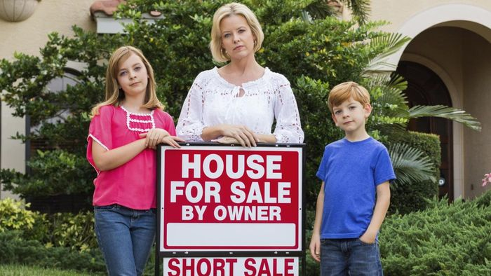 What Is the Short Sale Process?
