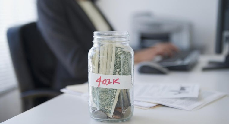 How Does a 401(k) Plan Work?