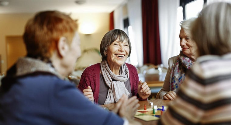 What Are the Requirements for Living in a 55 or Older Community?
