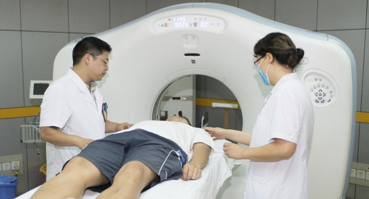 When Are CT Scans Used Versus MRI Scans?