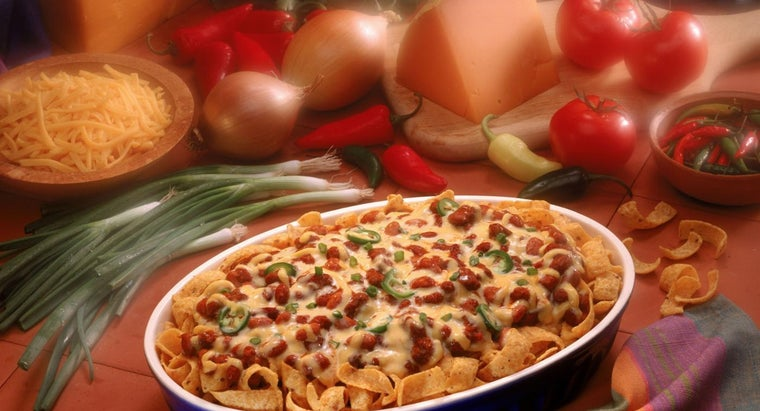 What Spices Are Generally Used in Mexican Casserole Recipes?