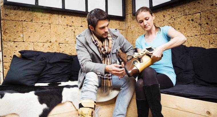 How Do You Replace a Ski Boot Heel?
