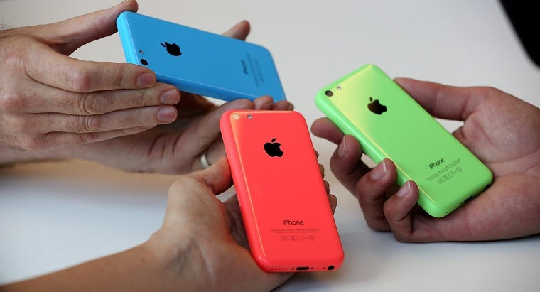 What Are the Features of the IPhone 5c?