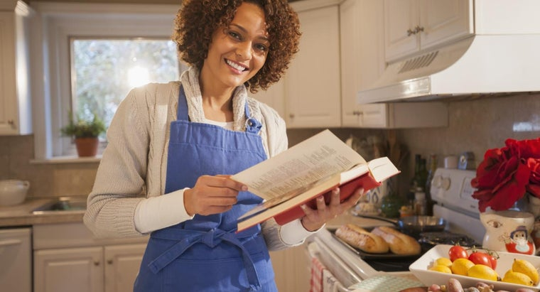 What Kinds of Recipes Are in the Ninja Cookbook?