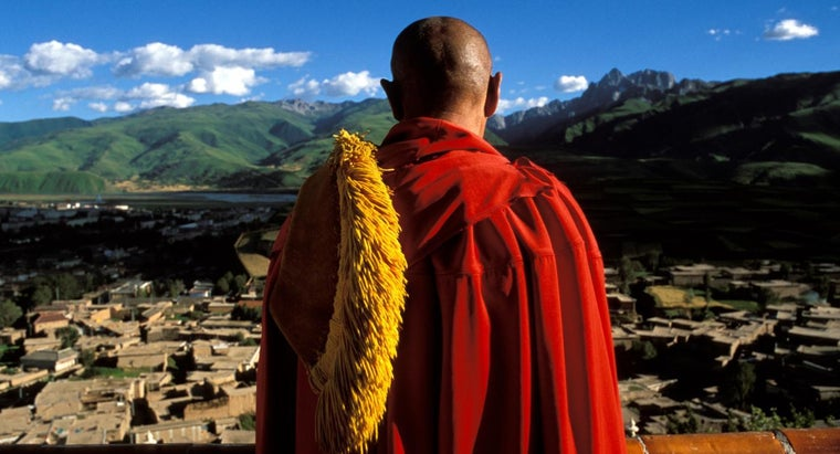 What Are Some Good Quotes From the Dalai Lama?