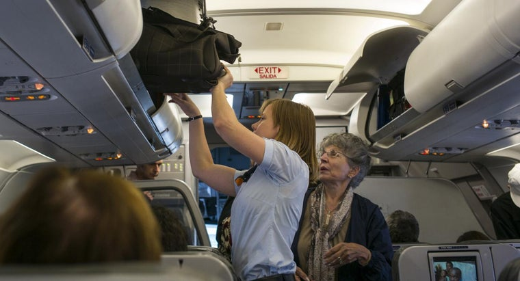 What Are the Carry-on Luggage Rules for JetBlue Airlines?