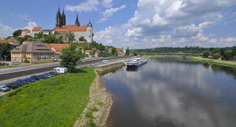 What Are Some Different European River Cruises?