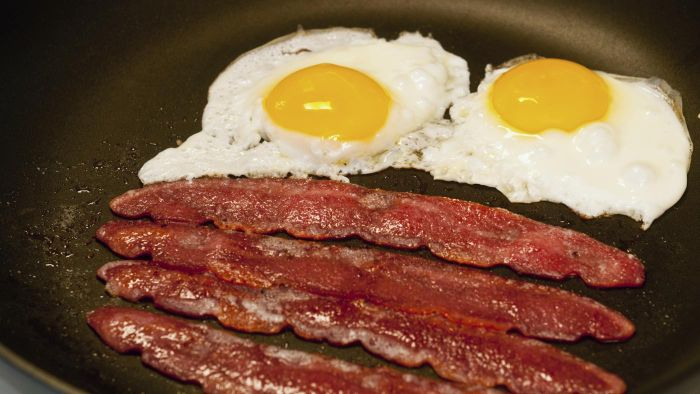 Is Turkey Bacon Nitrate Free?