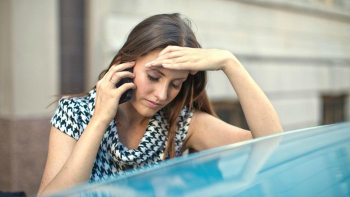 Can You Get Hives From Stress?