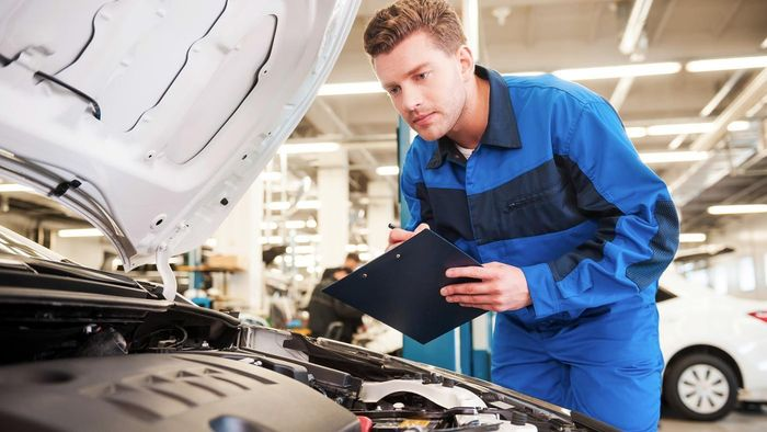 Where Can You Get a State Auto Inspection?