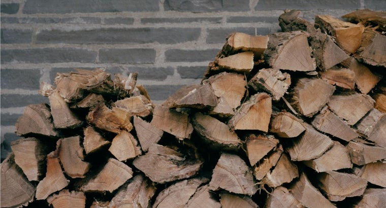 What Is the Average Price of Delivered Firewood?