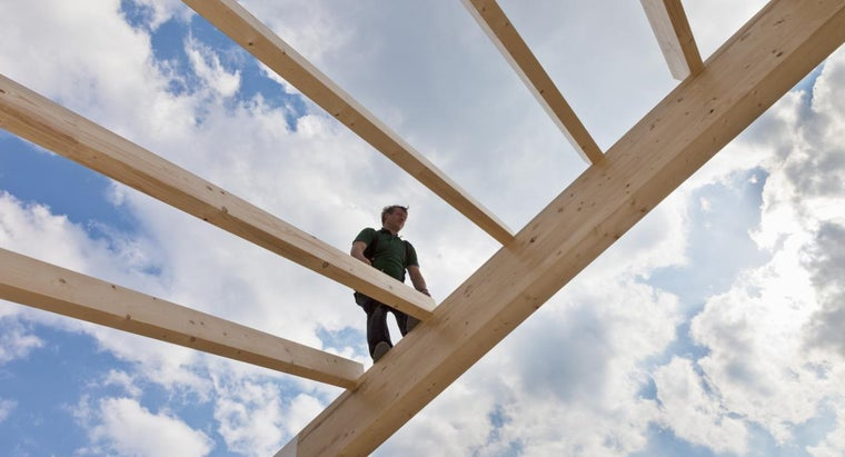 What Are Lumber Beams?