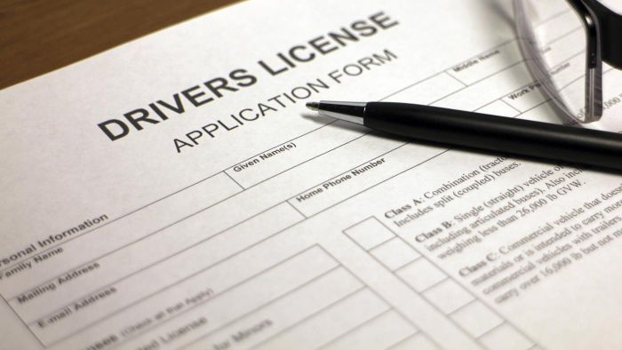 How Do You Check the Status of Your Drivers License?