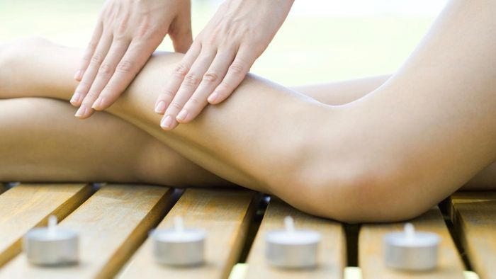 What Are Some Natural Cures for Leg Pain?
