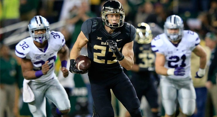 Where Can You Find NCAA Football Rankings?