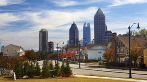 How Do You Find Homes for Rent in Atlanta, Georgia?