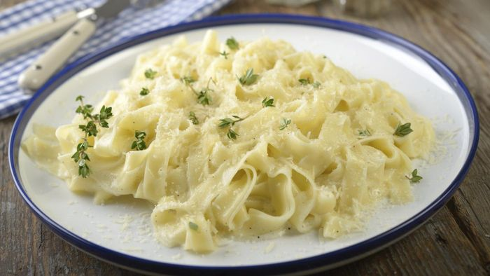 Where Can You Find Easy Alfredo Recipes?