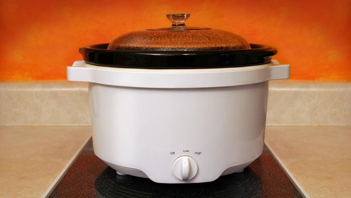 Where Can You Browse Through Different Brands of Slow Cookers?