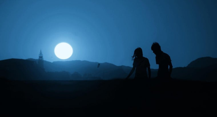 How Do You Find Out When the Moon Is Full?