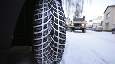 What Are Some of the Top-Rated Snow Tires?