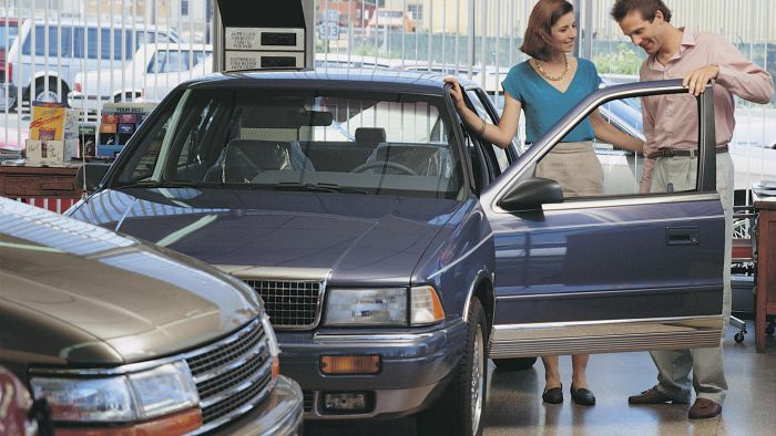 What Factors Dictate the Cost of Used Cars Sold at Auto World?