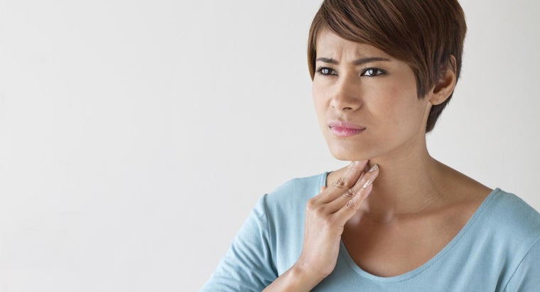 What Causes Laryngitis?