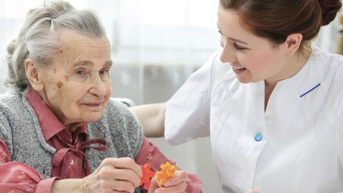 Are There Different Levels of Dementia?