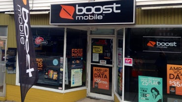 At What Stores Can You Buy Boost Mobile Phones?