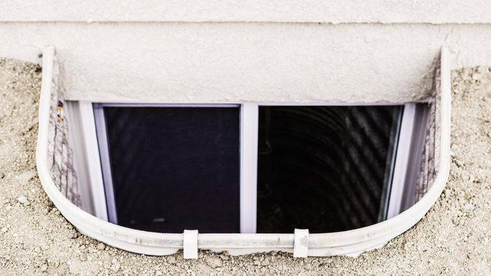 What Is a Good Size Chart for an Egress Window?