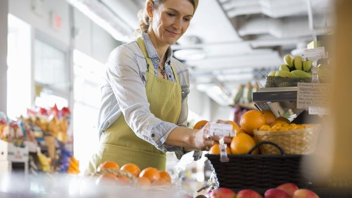 What Are Some Typical Weekly Specials at The Fresh Market?
