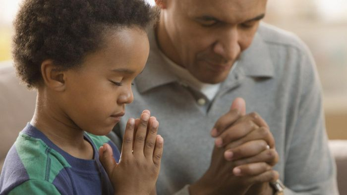 What Are Some Christian Prayers of Healing?