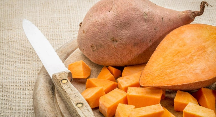 What Is a Recipe for Candied Sweet Potatoes?