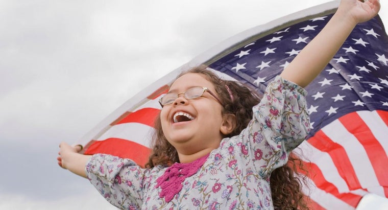Who Can Become a Citizen of the United States?